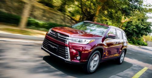 全新汉兰达终于上市,新车23.98万起,但你会买吗?