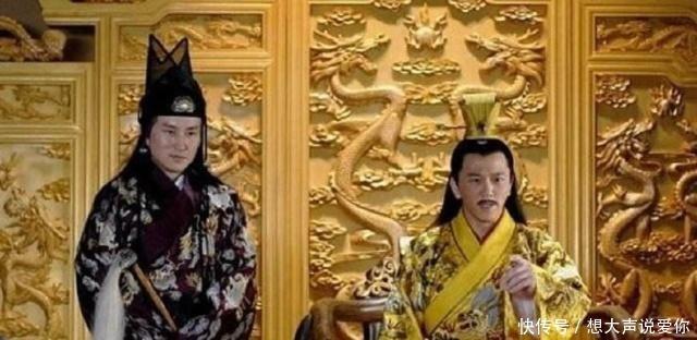 不许|皇帝的主张无人赞同,此人却表示支持,皇帝以后不许给此人升官