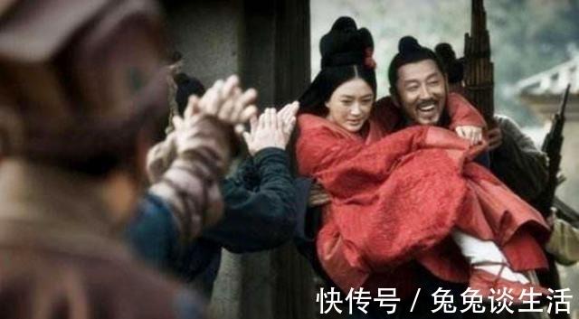 吕后 刘邦当皇帝后的一个安排, 让大汉朝多延续了几百年
