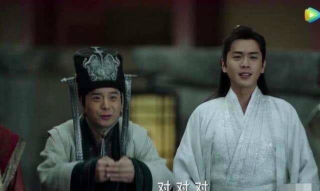 南庆 庆余年:南庆战胜北齐,为何庆帝要议和?原来这一切都是计划好的
