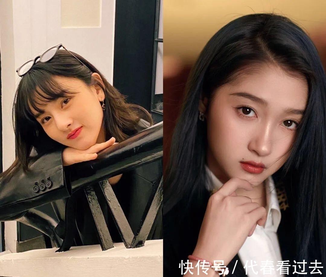 关晓彤 娱乐八卦:谢娜赵丽颖,关晓彤,杨洋李沁
