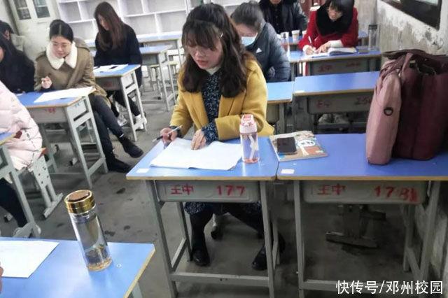 鄧州市夏集二初中開展校際語文主題教學活動