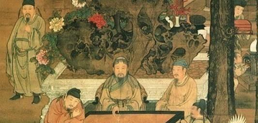 李渊 玄武门之变之后,李渊只说了10个字,从李世民手下逃得一死!