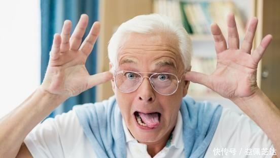 【草丁图书馆】男性衰老时,身体会发出6个信号,若1个不占,说明身体还算硬朗