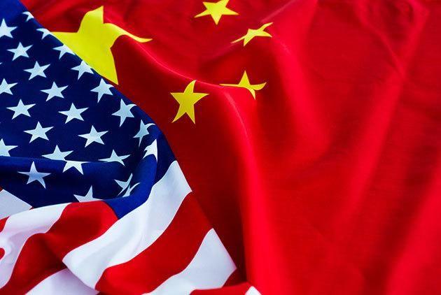 """""""隻針對一個國傢,那就是中國"""""""