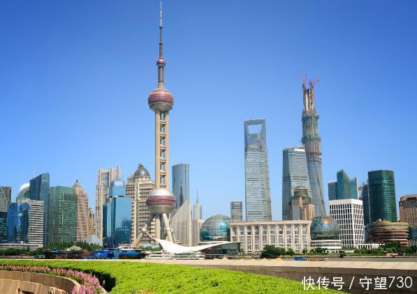 上海目标:10年内GDP超越东京,是轻而易举还是天方夜谭?