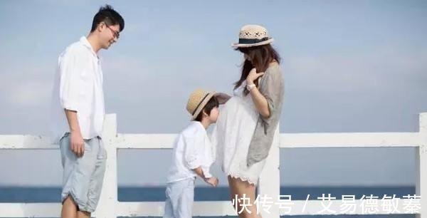小男孩|小男孩训斥父母偏心,看到妹妹的脸后,网友调侃:很难不偏心