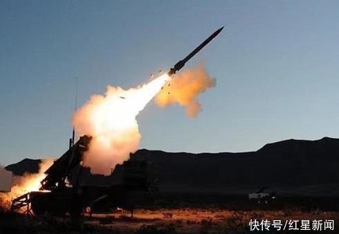 沙特為首多國聯軍擊落三架攜帶爆炸物的無人機 並攔截兩枚導彈