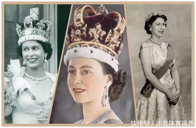 一條項鏈戴瞭76年,94歲英女王為你示范,珍珠項鏈這樣戴才最優雅