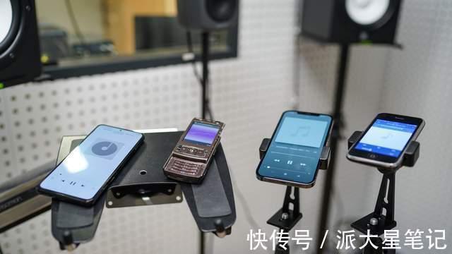 手机史上堪称为经典的6款机型,快看看有没有你用过的