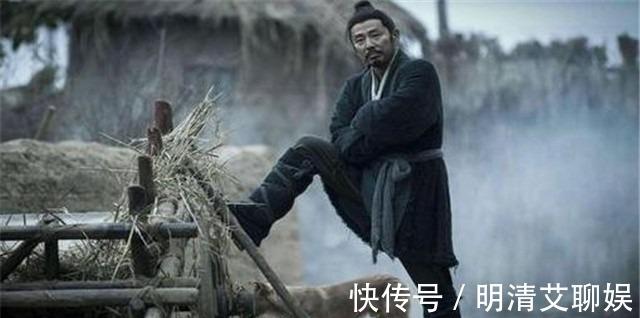 刘邦|发明了人彘的吕后,从来都是这么残忍吗?其实不是