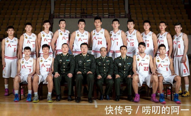 中国篮球 盘点历届全运会男篮U22总冠军!八一7次夺冠,辽宁4次总决赛失利