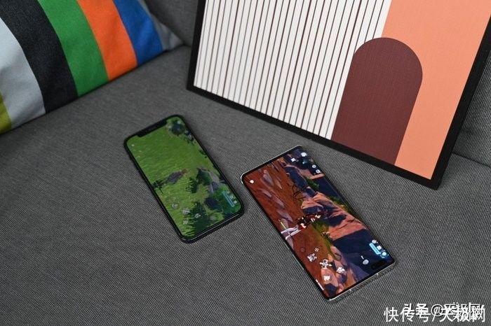 碾压级 荣耀Magic3 Pro对比iPhone 12 Pro:独到优化造就碾压级游戏优势