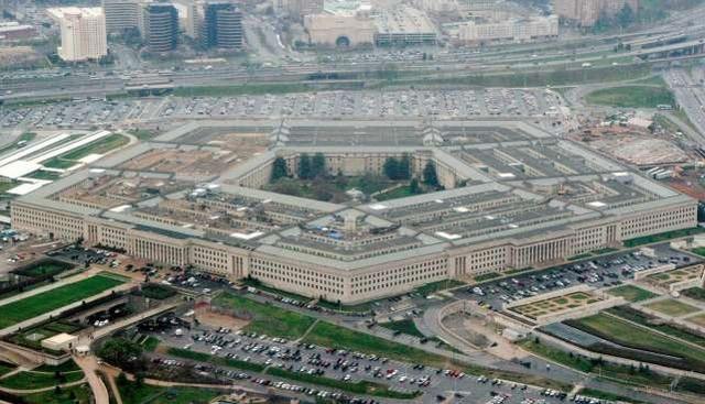 五角大楼:一些美军人员与多个极端组织有联系,构成严重威胁