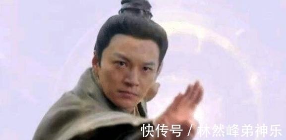萧峰|郭靖最强的2位传人,一个成为天下第一,另一个是史上有名的大将