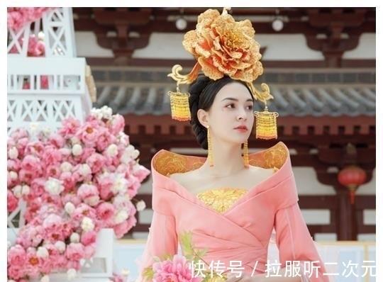 妖猫传|时隔四年她再扮杨贵妃,离开了陈凯歌滤镜的她却不惊艳了?