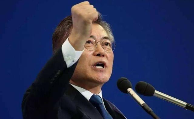 韓國或將加入四國機制?日媒報道突然炸鍋,青瓦臺火速表態