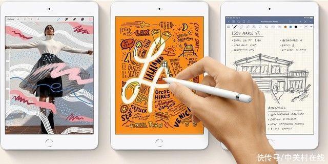 为什么iPad mini 6才是我最期待的苹果新品