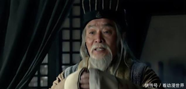 活活 他是刘邦帐下赫赫有名的谋士,其才华不输于萧何,晚年却被活活烹死