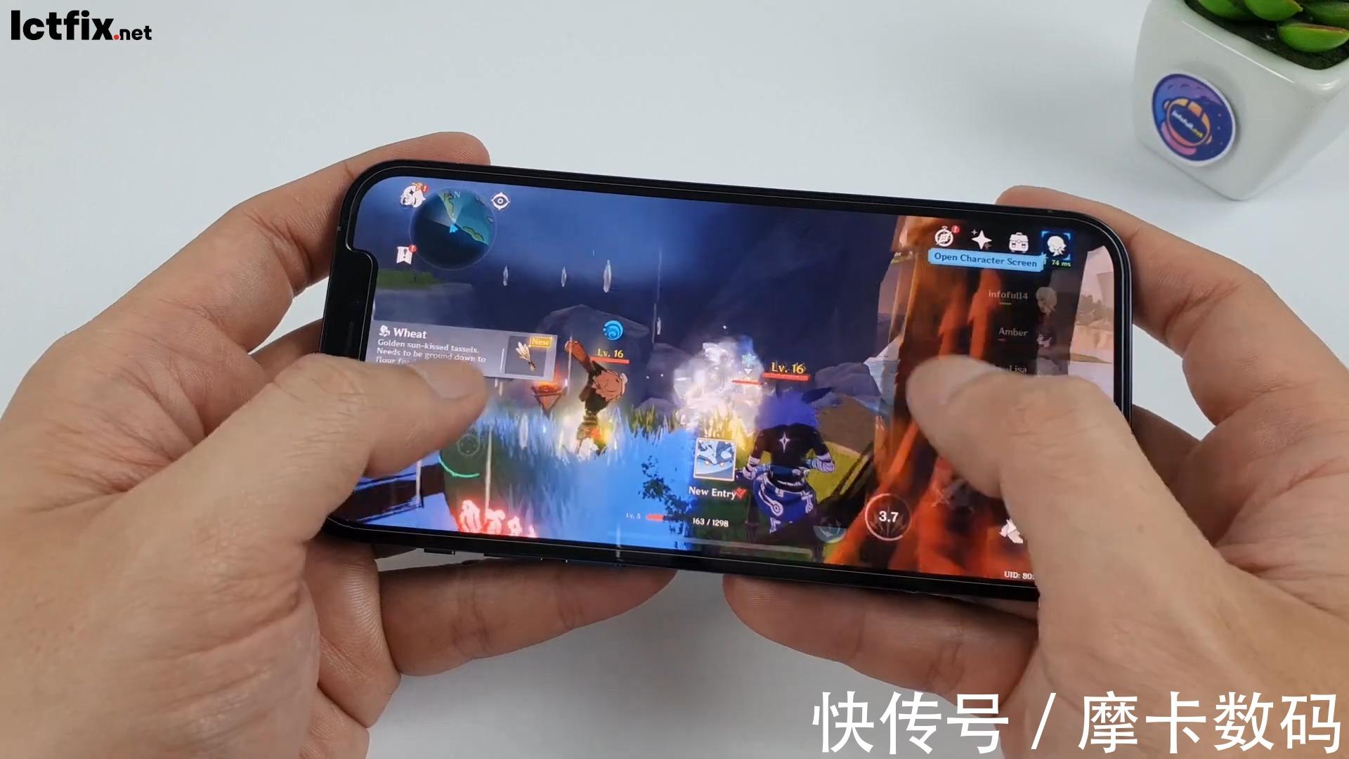 iphone 12|七夕礼物怎么选?推荐两款轻薄游戏旗舰,电竞女神最爱!