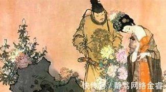 唐玄宗与杨贵妃凄楚缠绵的爱情故事