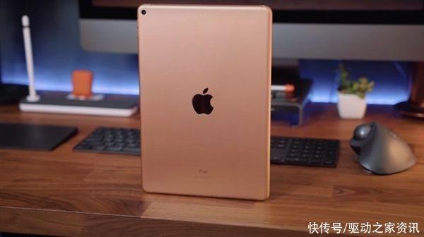 苹果|消息称苹果全力准备:iPad 9、新iPad mini整装待发