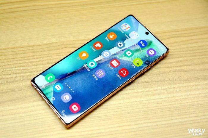 三星|曝三星Galaxy Note产品线取消,折叠屏Galaxy Z Fold取而代之