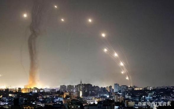 """""""鐵穹""""神話或將破滅!以色列暴露致命短板,對中國有何啟示?"""