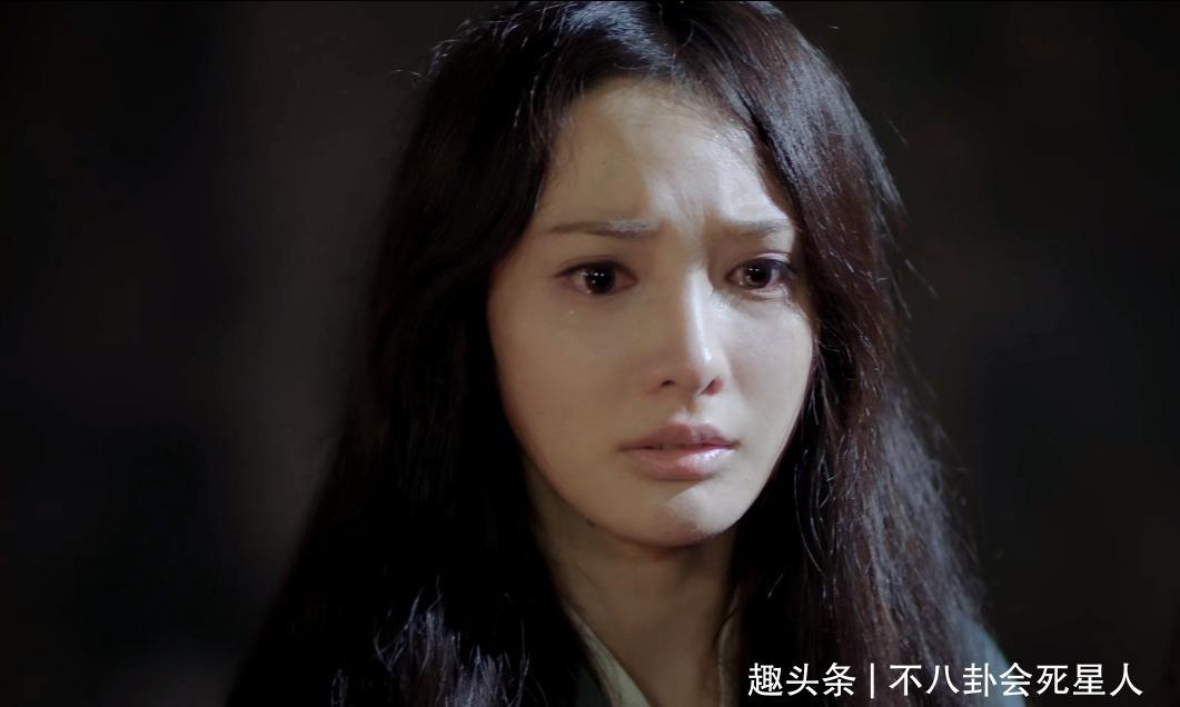 君九龄|靠《东宫》开炸,沉寂2年,被范冰冰连累,这次她能翻红吗?