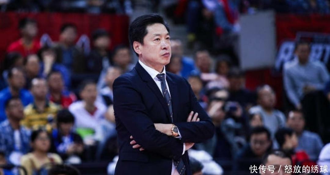 確認離隊,前國手宣佈離開CBA土豪球隊,李秋平愛將慘遭拋棄