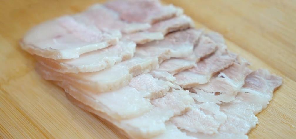 五花肉學會這家常做法,酸爽美味,開胃又解膩,出鍋連湯汁都不剩