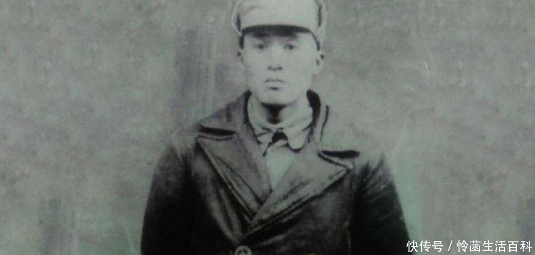 1946年他在战场牺牲,不仅没举行追悼会,首长还下令封锁消息