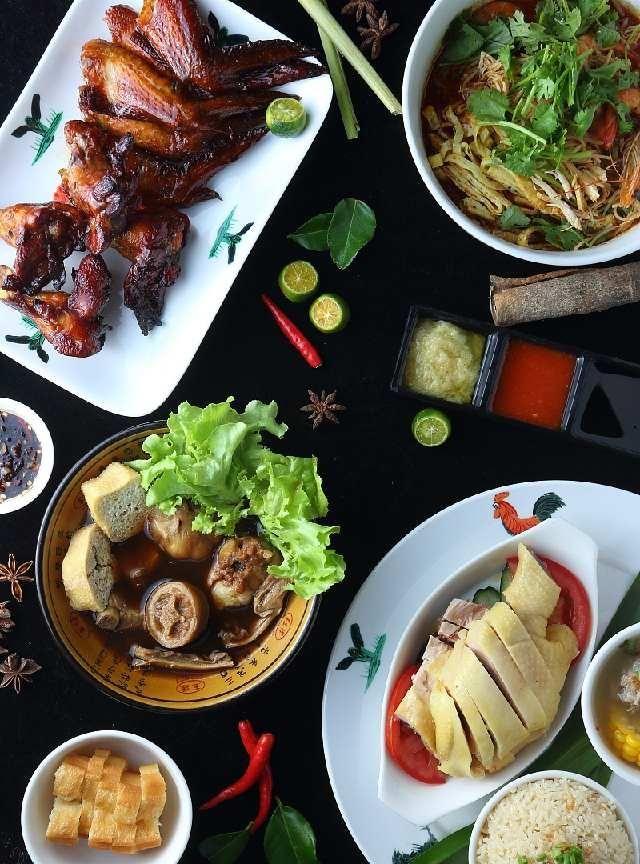 """""""五十而知天命""""中国人的天其实就是美食"""