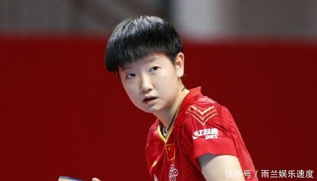 国乒低调教练立功,半年未露面带出个3冠王,孙颖莎大赞恩师