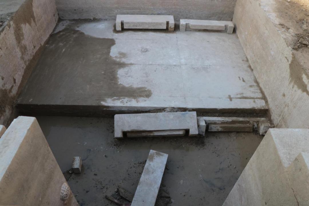 """色布腾巴勒珠尔 乾隆最爱的女儿墓葬被发现,还""""勘出一段两百余年前的爱情"""""""