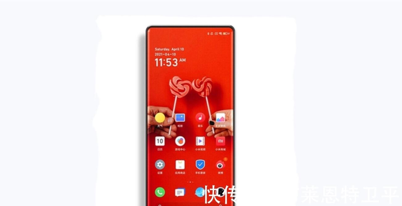 手机充电|不止小米MIX4,雷军公开宣布,惊喜还在后面