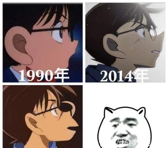"""动漫主角""""进化史"""",猪猪侠终于变成""""人"""",皮卡丘却瘦成纸片!"""