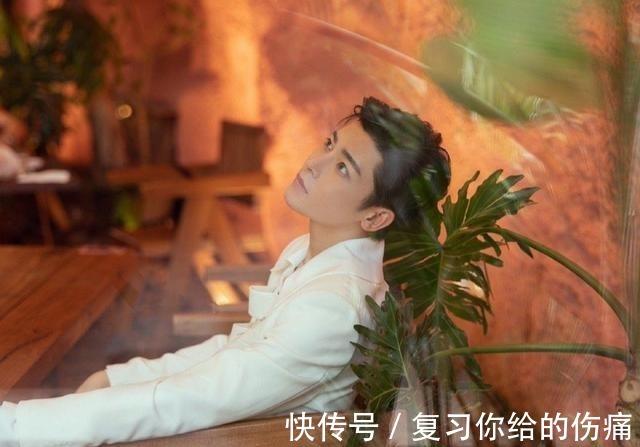 候选人|翟潇闻丁程鑫侯明昊录制《快乐大本营》,网友鹿晗来就完美了!