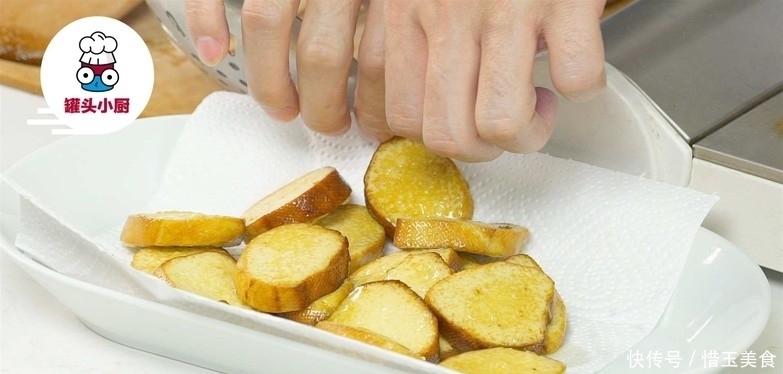 五花肉這麼做,簡直香死了,比烤肉好吃,比紅燒肉還香,做法簡單