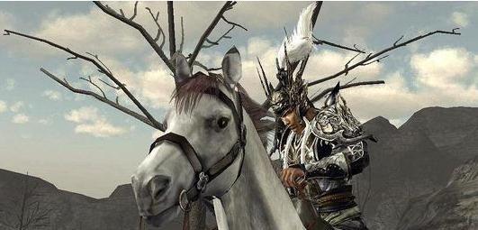 名声 刘备手下一名大将,名声非常差,却被蜀汉两任君主信任