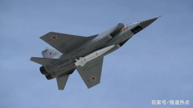 硬剛!俄羅斯高調試射導彈,果斷向西方陣營亮劍,以色列意外沉默