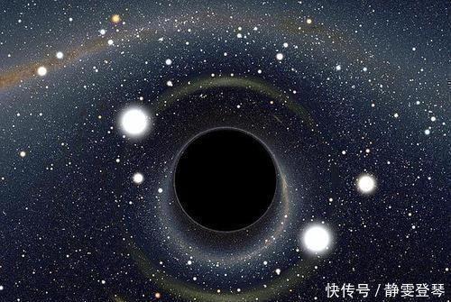它的質量是地球的數倍,隱藏在太陽系邊緣,至今沒有露面