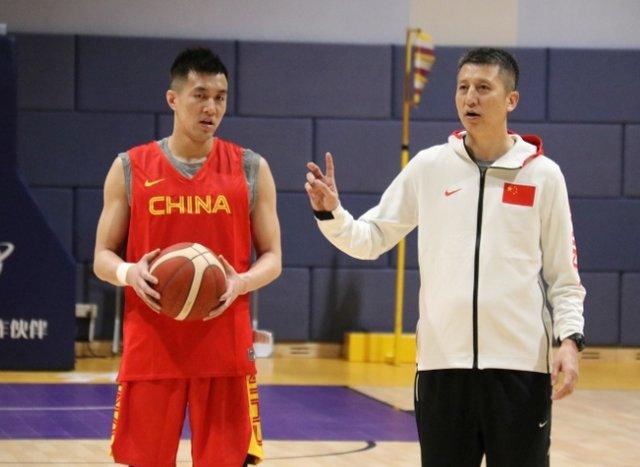 中國男籃剛解散就面臨重新集結!新的亞洲杯預選賽比賽地:菲律賓