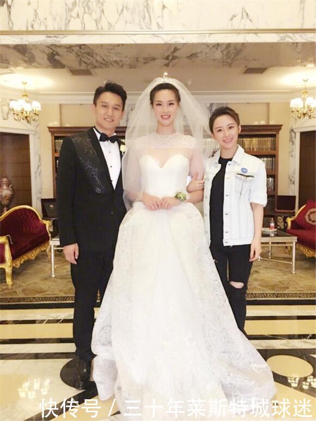 惠若琪婚後近三年才懷孕,老公秀恩愛蒼老明顯,她卻越發光彩動人