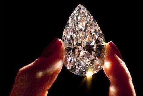 消费能力|非洲人疑惑:我们的钻石块大又便宜,为啥中国人就是不愿意买呢?