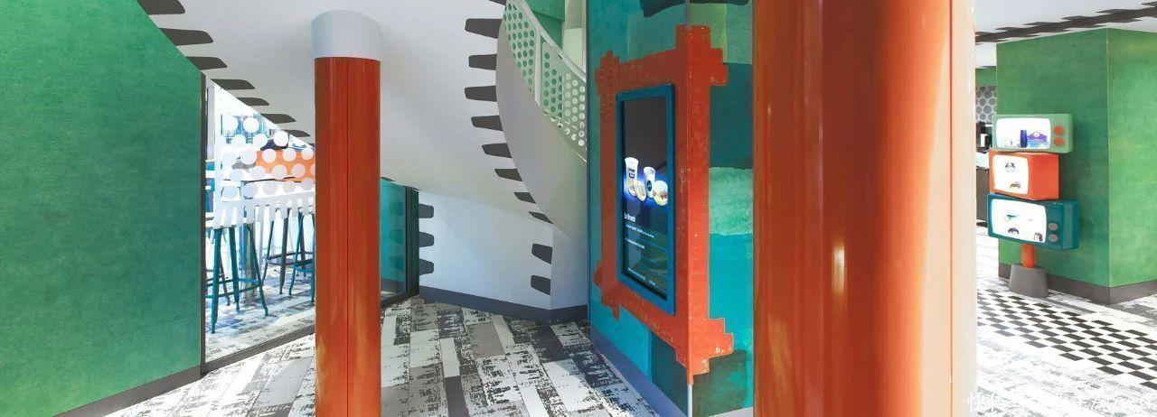 设计师|一起来感受下,国外设计大伽的独特设计视角,如诗画般的美感追求