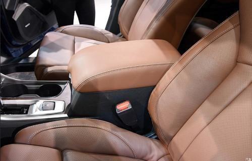 霸气|这SUV入华了,汉兰达或被取代,车长5米比Q7霸气,不足27万要火了