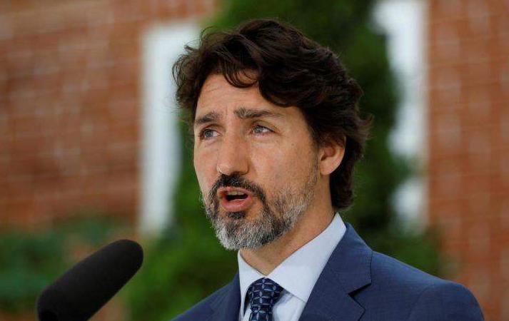 没人相信!加拿大总理90分钟未能自证清白