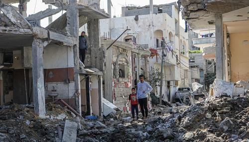 哈馬斯高級領導人釋放停火信號,向以色列提出這幾點要求