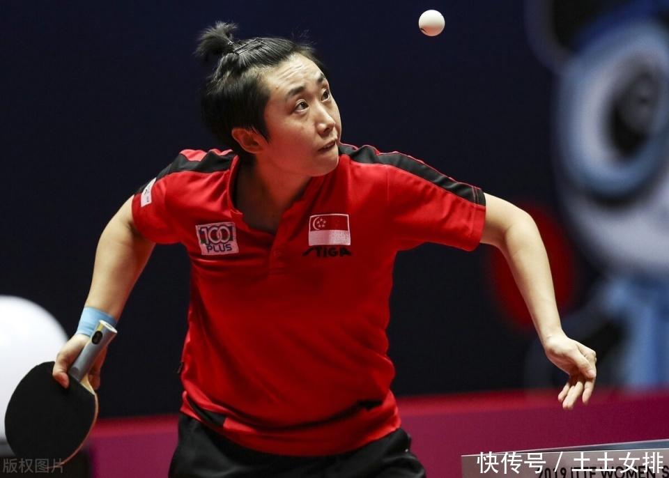 探討:中國乒乓球海外乒團,誰實力最強,誰對國乒威脅最大